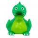 Badeend Dino LILALU  Lilalu