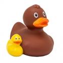Rubber Duck Mummy LILALU