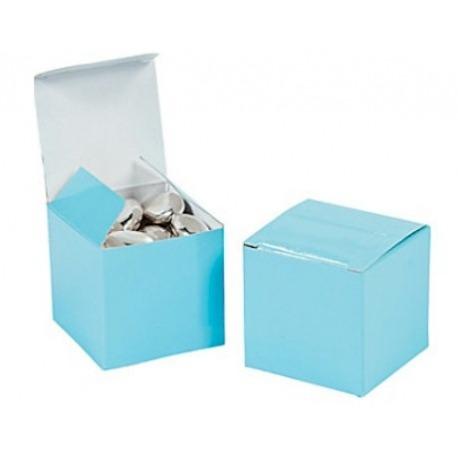 Box Baby Blau (pro 24)  Verpackung