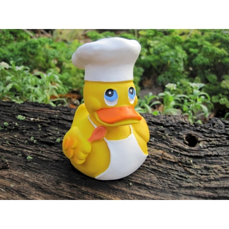 Chef duck Lanco  Lanco