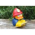 Fireman duck Lanco