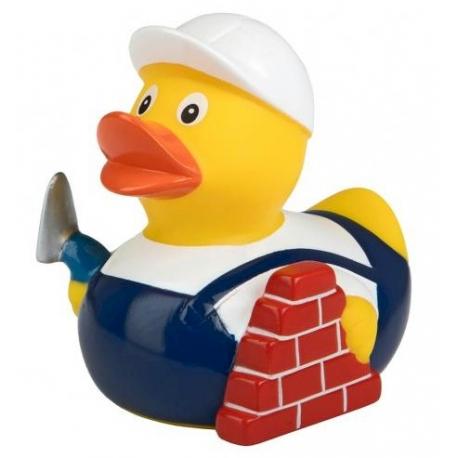 Rubber duck mason DR  Profession ducks