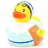 Rubber duck  Jane Austen LUXY