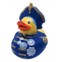 Gummi ente Admiraal Horatio Nelson LUXY  Luxy
