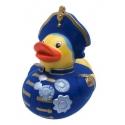 Badeend Admiraal Horatio Nelson LUXY