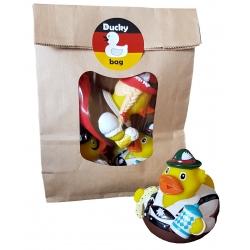 DUCKYbag Duitsland 3 stuks  DUCKYbags