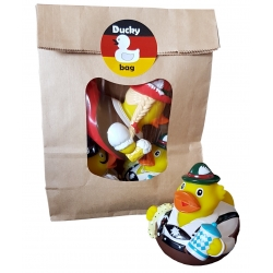 DUCKYbag Germany 3 pieces  DUCKYbags