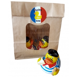 DUCKYbag france 2 pieces  DUCKYbags