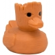 Rubber duck Woody LILALU  Lilalu
