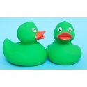 Rubberduck Lime/green 8 cm B