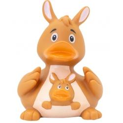 Rubber duck Kangaroo LILALU  Lilalu
