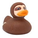 Rubber duck Sloth LILALU