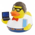 Rubber duck Nerd DR