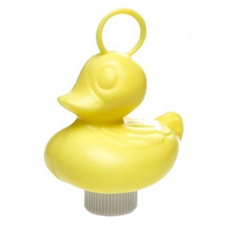 Funfair duck big yellow  Funfairducks