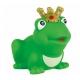 Frosch könig mit Krone D   Frösche mit bestellen