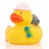 Rubber duck globetrotter DR