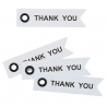 Thank you Eylet tags (40 pieces)