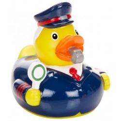 Rubber duck Train Conductor DR  Profession ducks