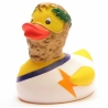Rubber duck Zeus LUXY