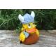 Viking girl duck Lanco  Lanco