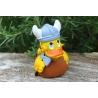 Viking girl duck Lanco
