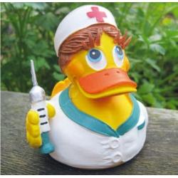Nurse duck Lanco