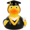 Rubber Duck Graduated LILALU