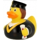 Rubber Duck Graduated LILALU  Lilalu