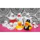 Rubber duck wedding Groom B (per 100: €1,75)  Wedding gifts