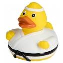 Rubber duck judo karate DR