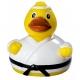 Rubber duck judo karate DR  Sport ducks