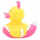 Rubber Duck Bunny pink LILALU  Lilalu