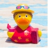 Rubber duck Holiday Female Duck   LILALU