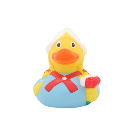 Rubber Duck Holland LILALU  Lilalu