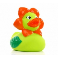 Rubber duck flower DR