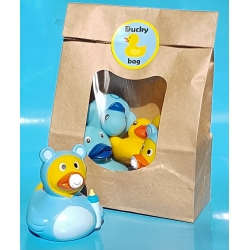 DUCKYbag Baby Boy 5 Stück  Pullerparty gift