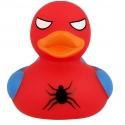 Badeend Spidy Spiderman Held LILALU