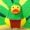 Rubber Duck Cannabis LILALU