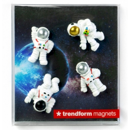 Mini fridge magnets Astronaut / space  Order also our Magnets