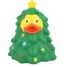 Rubber duck Christmas tree LILALU