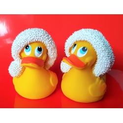 Santa claus duck Lanco  Lanco