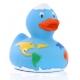 Rubber duck world  More ducks