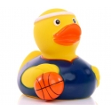 Badeend basketbal DR