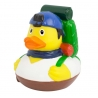 Rubber duck bacpacker   LILALU