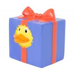 Rubber duck present LILALU  Lilalu
