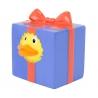 Rubber duck  present  LILALU