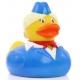 Rubber duck flight attendant DR  Profession ducks