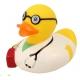 Rubber duck emergency doctor LILALU  Lilalu