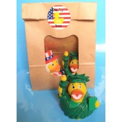 DUCKYbag USA Amerika 2 Stück  DUCKYbags