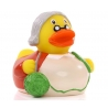 Rubber duck grandma DR